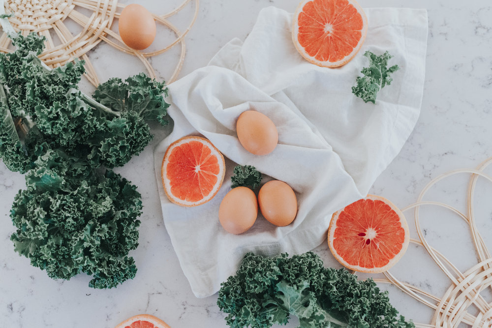 ۱۰ ماده غذایی که برای حفظ سلامتی چشم لازم هستند