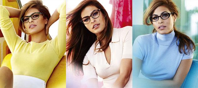 عینک بازیگران سینما چگونه توانسته است آنها را زیباتر و جذابتر کند؟