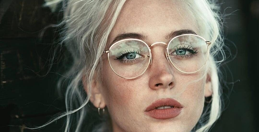 عینک گرد طبی : از افسانه هری پاتر تا نماد تفکر و روشنفکری