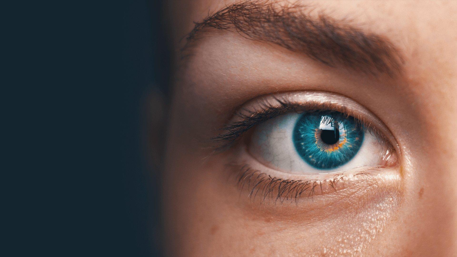 نشانههای ضعیف شدن چشم