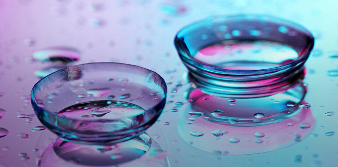 5 نکته مهم در مورد نگهداری لنز طبی که باید بدانید