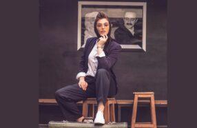 عینک آفتابی بازیگران زن ایرانی : سلبریتیهای ایرانی از کدام مدل عینک دودی استفاده میکنند؟