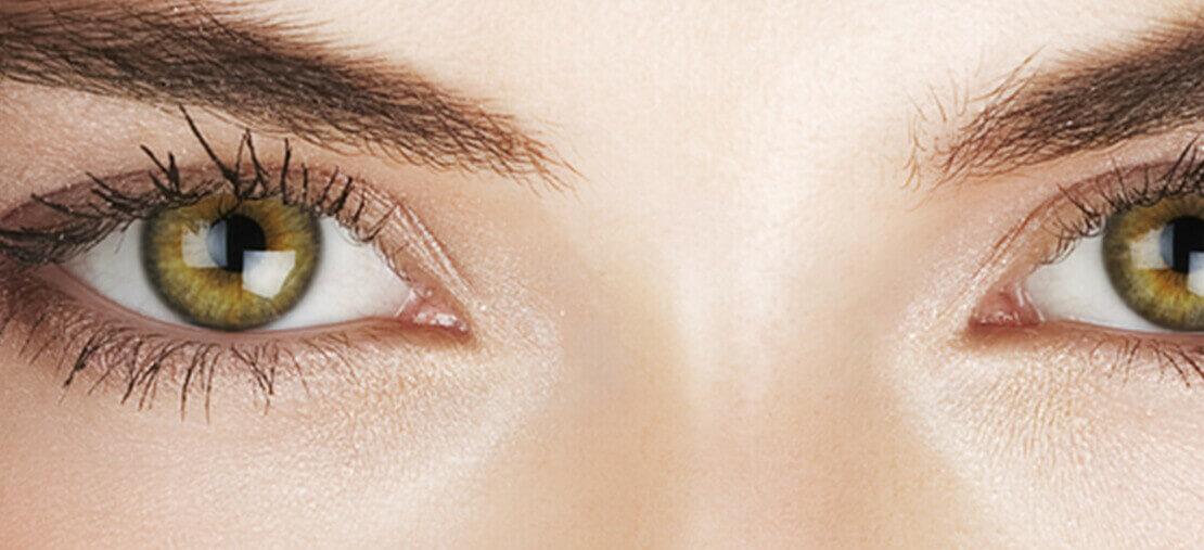 انواع لنز رنگی : چگونه بهترین لنز را انتخاب کنیم؟