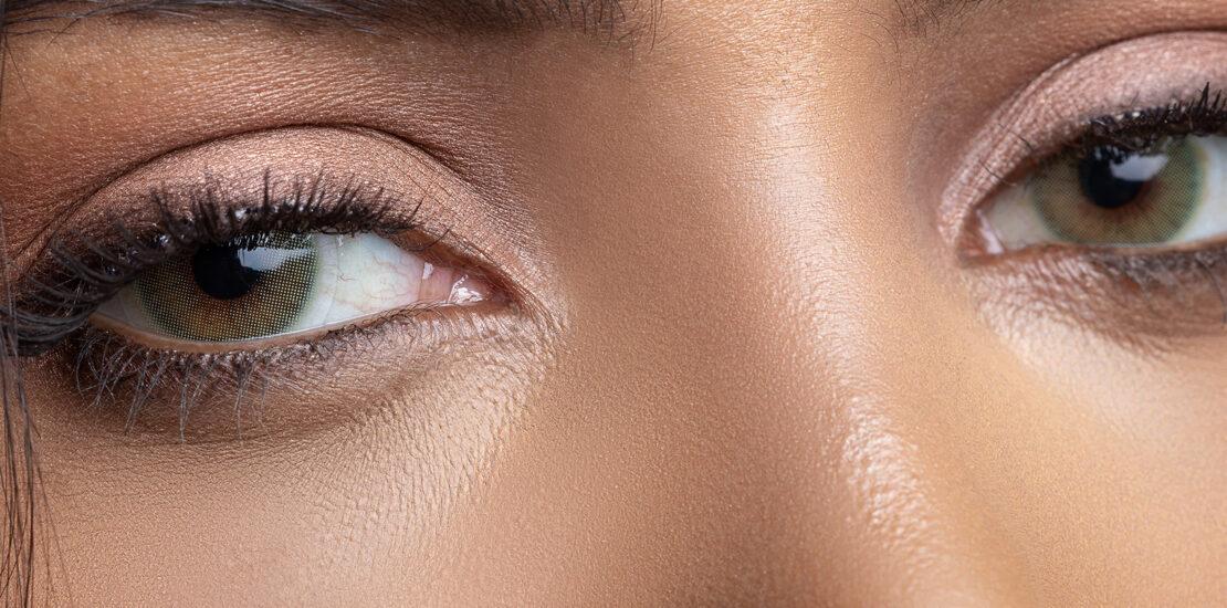 لنز رنگی سولوتیکا : کدام نوع از سولوتیکا برای چشمان من بهتر است؟