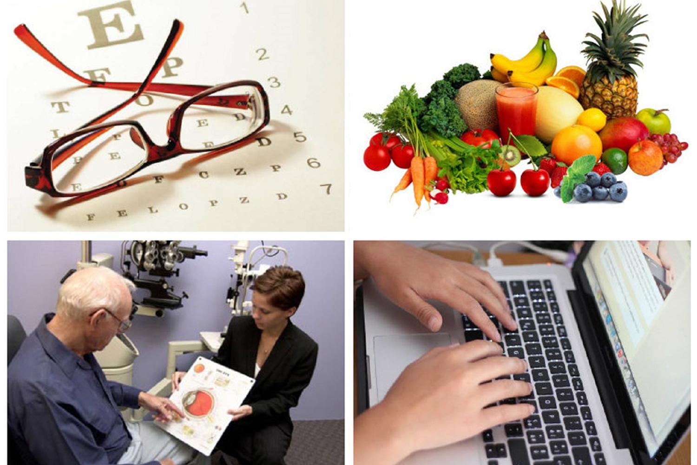 ۳ روشی که به تقویت بینایی شما کمک خواهند کرد