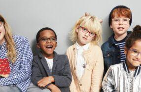 برای خرید عینک طبی بچه گانه به چه ویژگیهایی باید توجه کنیم؟