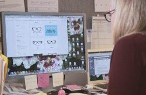 نکات مهم و قابل توجه در هنگام خرید اینترنتی عینک آفتابی از لوناتو