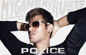 عینک آفتابی پلیس ، مورد پسند افراد ماجراجو و عاشقان تیپ آمریکایی
