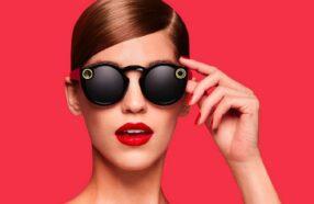 با عجیبترین و جذابترین عینکهای آفتابی زنانه در جهان آشنا شوید
