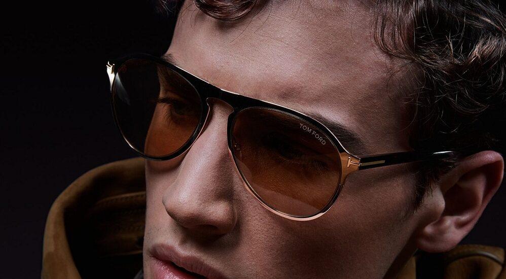 عینک آفتابی تام فورد نمادی از کلاس و مدرن بودن