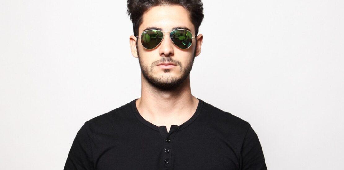راهنمای خرید عینک آفتابی مردانه برای داشتن استایلی مناسب