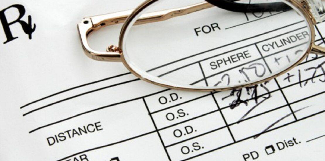 آیا میتوان نسخه عینک طبی را به نسخه لنز طبی تبدیل کرد؟