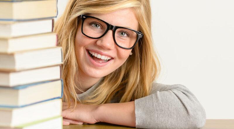 بهترین عینک برای نوجوانان
