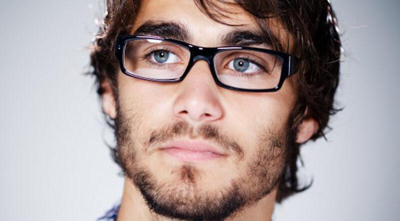 فریم عینک استاندارد