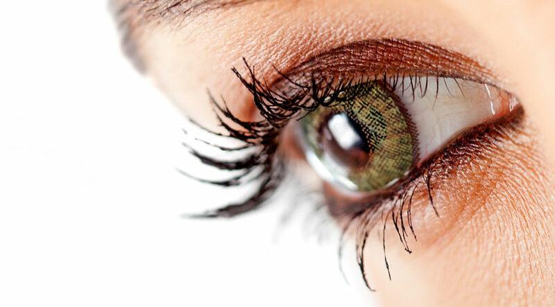 چه رنگی هایی از لنزها برای شما مناسب است؟