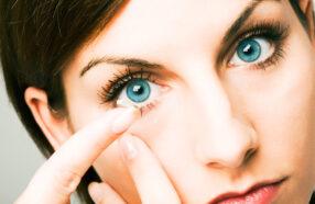 آیا استفاده از لنز طبی بهتر است یا عمل لیزیک؟