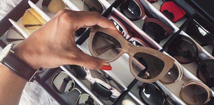 با جدیدترین مدلهای عینک دودی برای سال ۲۰۱۸ آشنا شوید