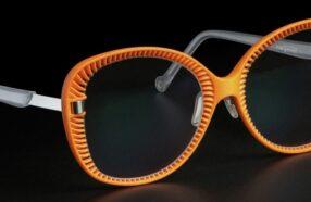چاپ سهبعدی عینکها؛ رویایی که به زودی واقعیت خواهد یافت