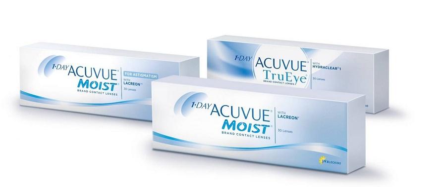 لنز تماسی یکبار مصرف، سادهترین انتخاب برای حفظ سلامت چشمها
