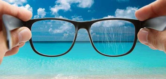 با پوششهای مختلف عدسی عینک آشنا شوید