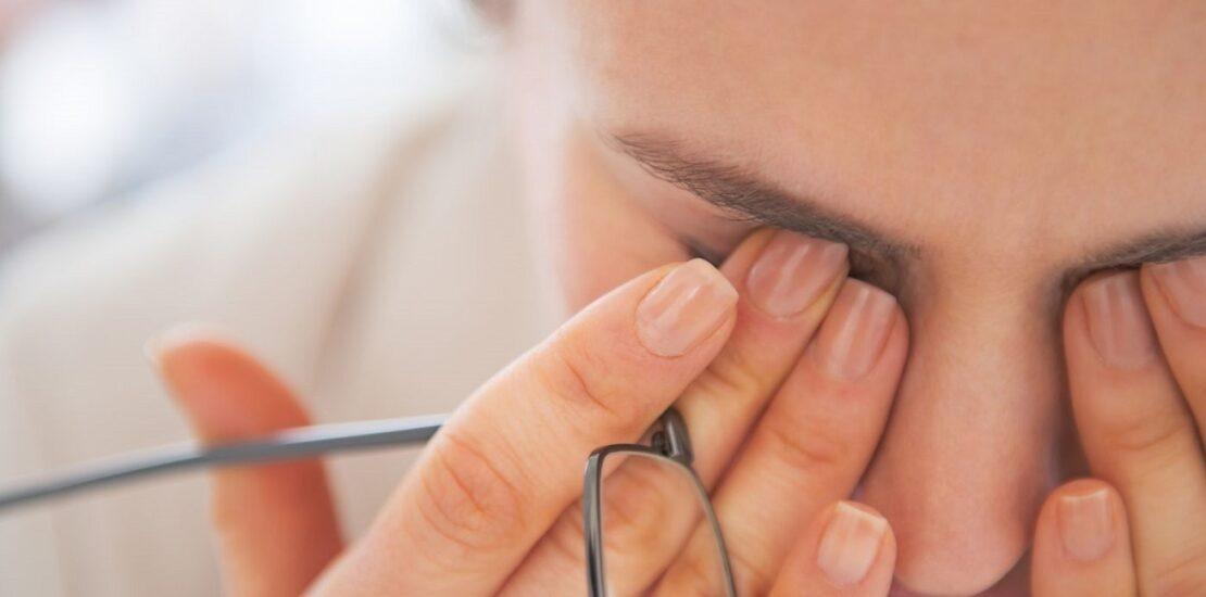 آیا رایجترین اختلالات چشم را میشناسید؟