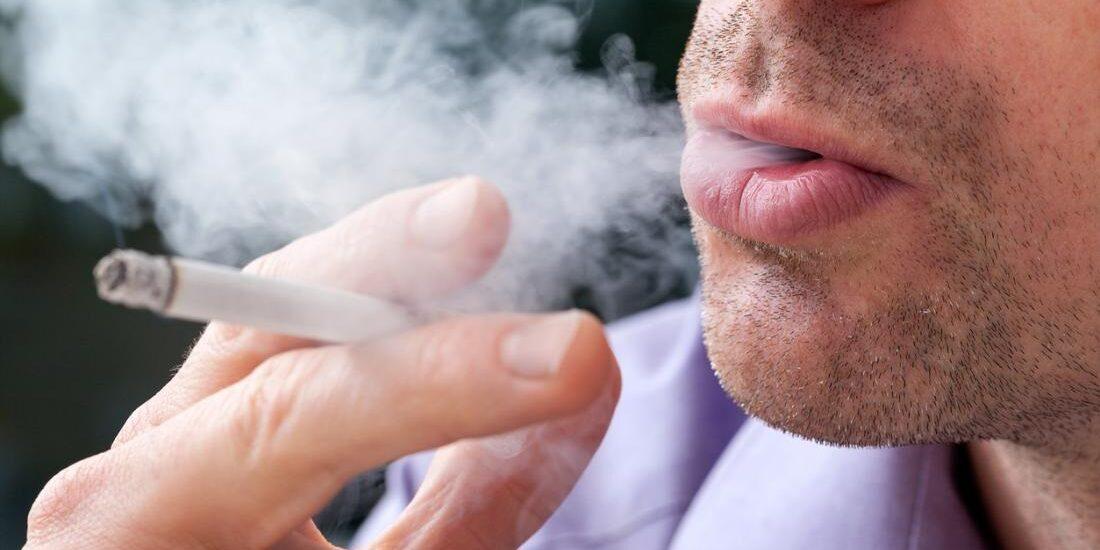 آیا میدانید سیگار چه بلاهایی سر چشم ها میآورد؟