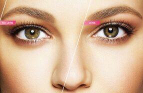 لنز چه رنگی بخرم ؟ راهنمای خرید لنز رنگی بر اساس رنگ پوست و رنگ مو