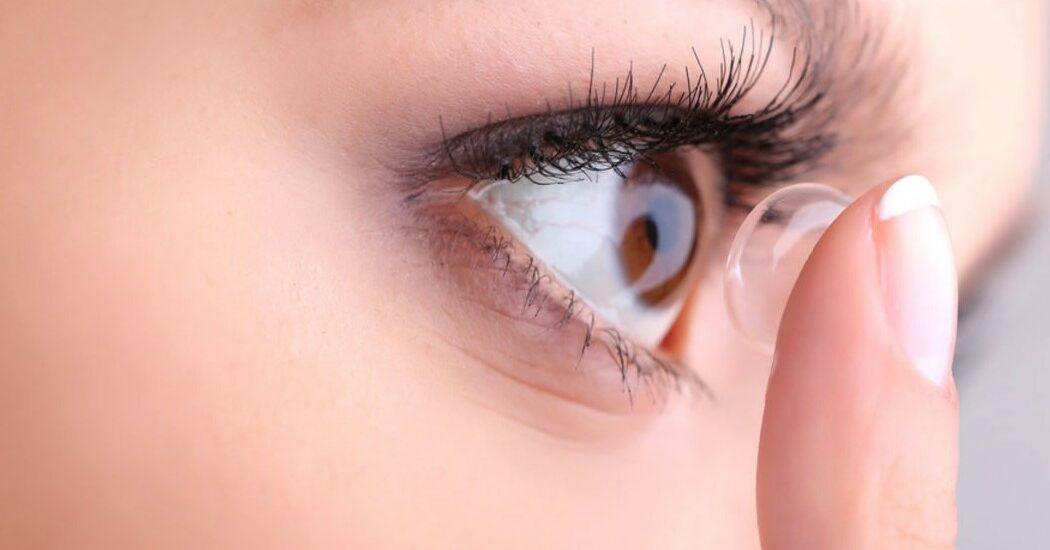ترفندهای نگهداری از لنز تماسی از زبان یک کارشناس