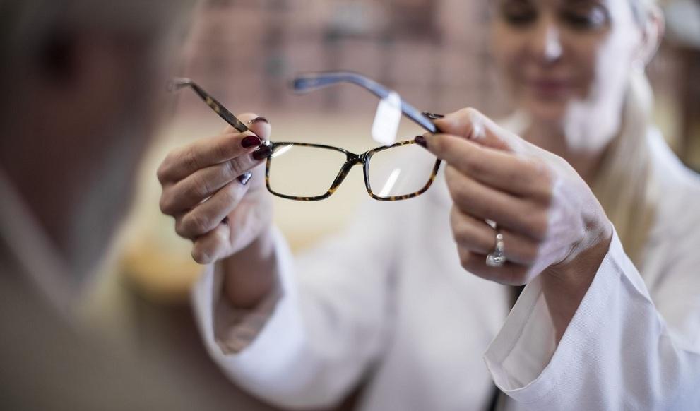 بهترین عدسی برای عینک طبی