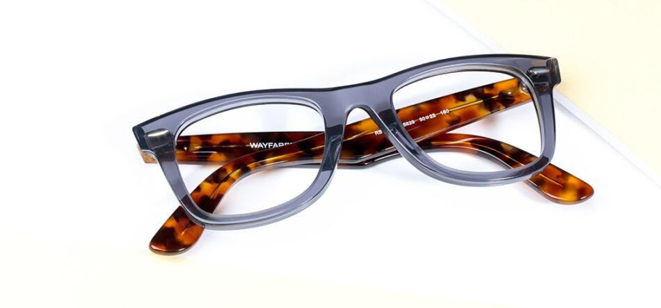 دی-فریمها: عینکی برای همه موقعیتها
