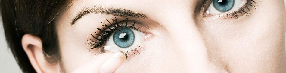 هر آنچه در مورد لنز مخصوص خشکی چشم باید بدانید