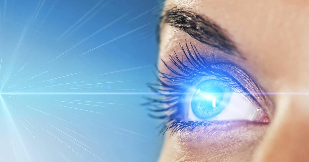 چگونه از چشم در برابر اشعههای فرابنفش خورشید (UV) محافظت کنیم؟