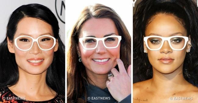 آشنایی با فرم صورت و آموزش انتخاب بهترین عینک