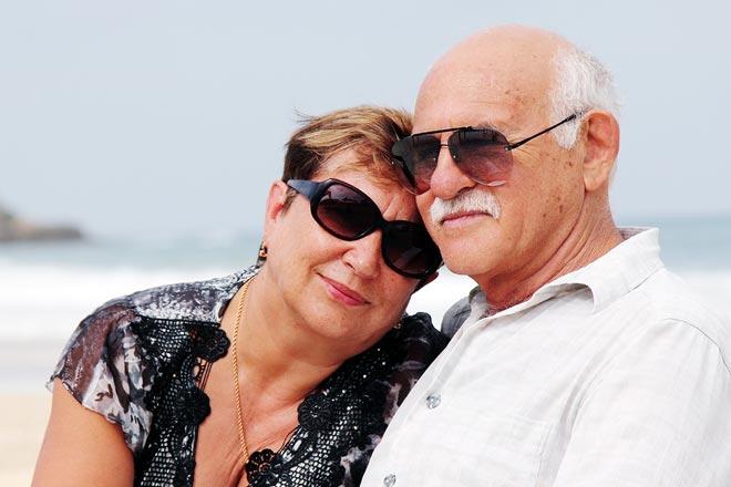 چگونه با رژیم غذایی سالم از پیری چشم پیشگیری کنیم؟