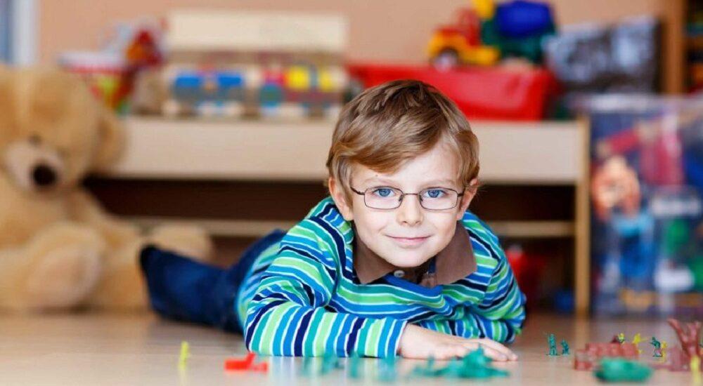 با نشانههای تنبلی چشم در کودکان آشنا شوید