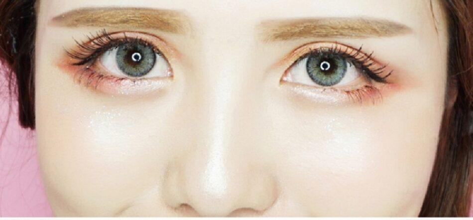 سایز لنز چشم را چگونه تشخیص دهیم؟ به درشت یا ریز بودن چشم توجه کنید