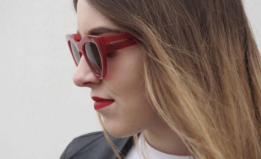 آیا عینک آفتابی قدیمی همچنان از چشم در برابر اشعه UV محافظت می کند؟
