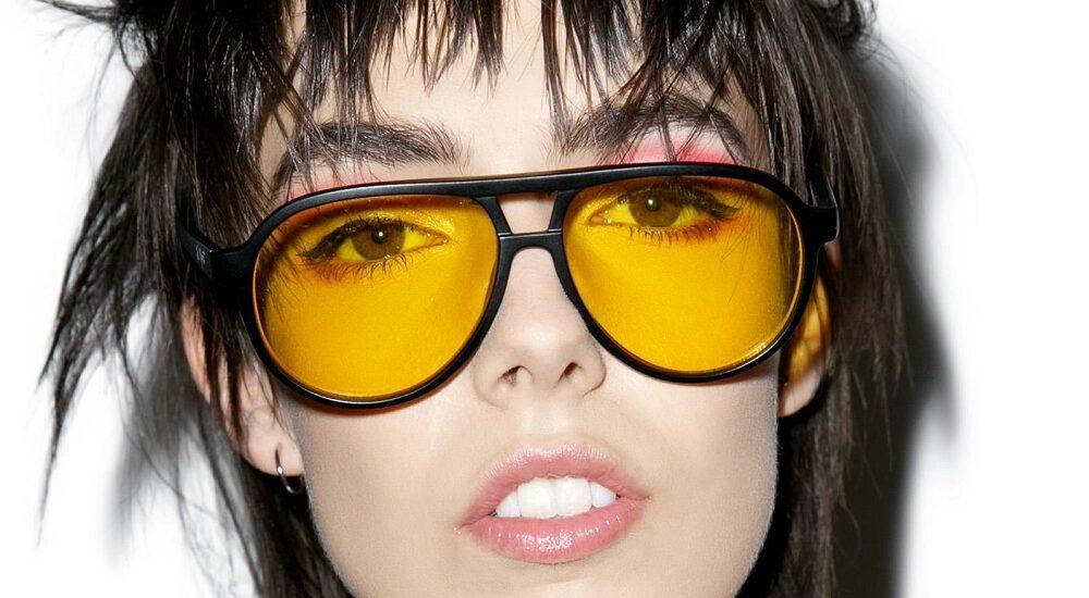 عینک آفتابی شیشه زرد میتواند بیخوابی را درمان کند؟