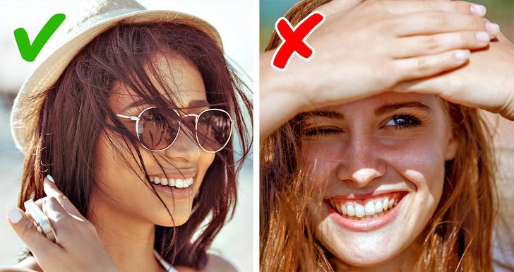 ۱۰ ترفند کاربردی برای جوانسازی پوست دور چشم