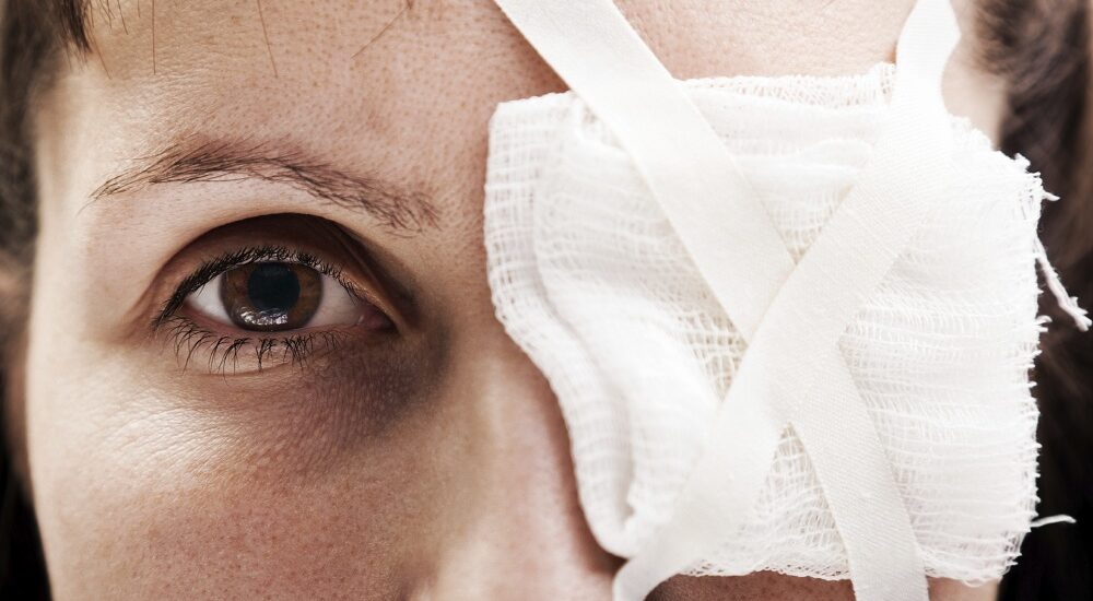 اصول حفظ ایمنی و سلامت چشم ها به زبان ساده