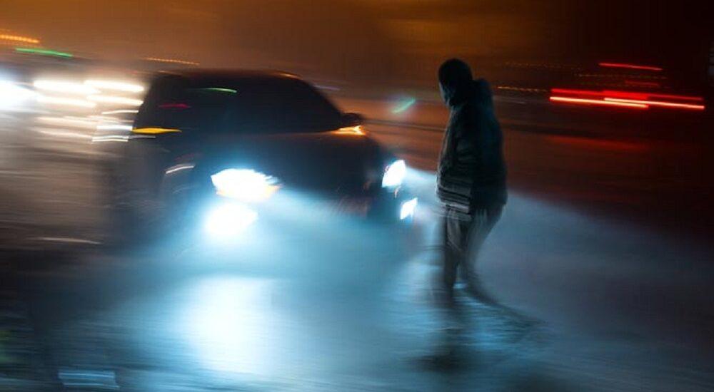 اختلالات خطرناک چشم برای رانندگی در شب را میشناسید؟
