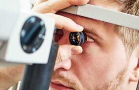 آب سیاه چشم (گلوکوم) چیست و به چه روشهایی درمان میشود؟
