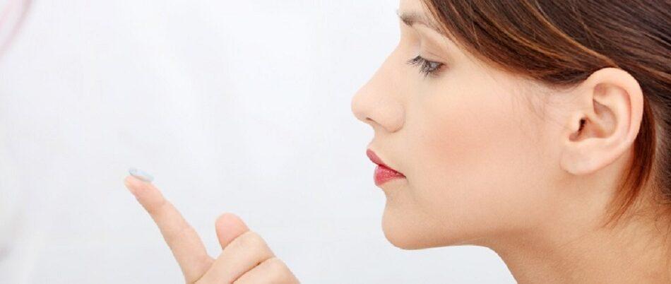 لنز طبی مناسب برای جلوگیری از آسیب چشمی