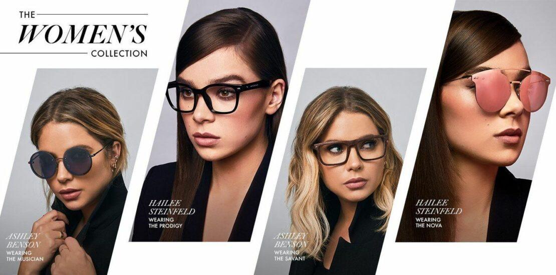 آشنایی با برندهای مشهور عینک آفتابی: شبیه سلبریتیها شوید