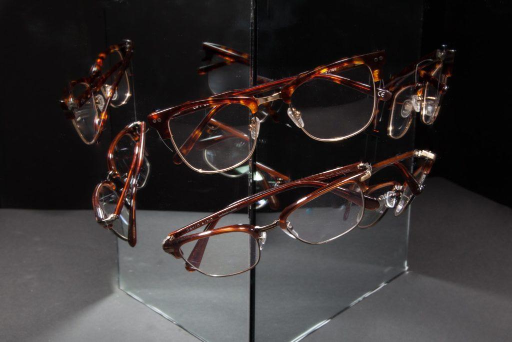 شخصیت شناسی از روی شکل عینک