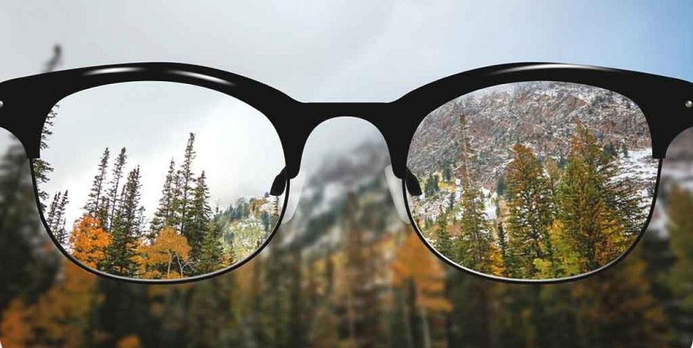 عینک فتوکرومیک