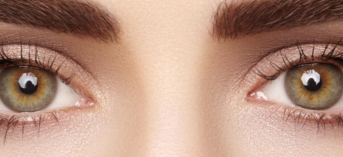 راهنمای کامل و جامع لنز چشم : قسمت اول