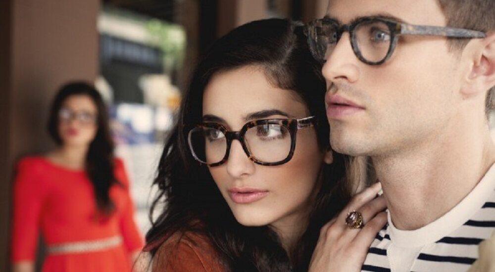 عینک قاب شاخی چیست؟