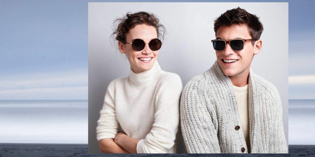 واربی پارکر (Warby Parker)
