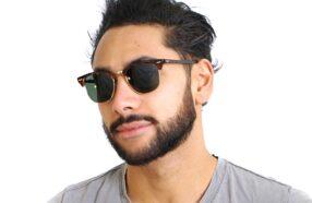 عینکهای مد سال ۱۳۹۹ برای آقایان: چگونه در سال ۲۰۲۰ با انتخاب عینک درست خوشتیپ باشید